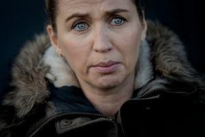 Premier Danii popłakała się na fermie norek, które zostały zabite w ramach walki z koronawirusem
