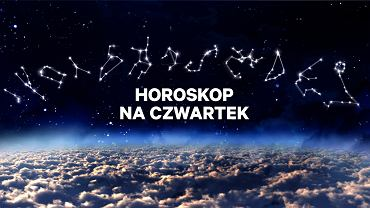 horoskop na czwartek