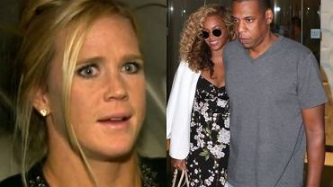 Holly Holm, Beyonce i Jay Z