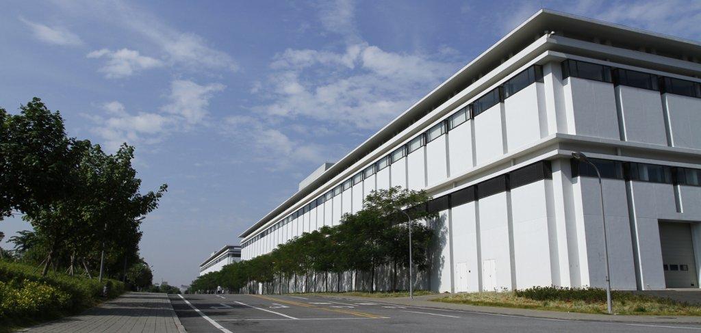 Fabryka Huawei w Dongguan