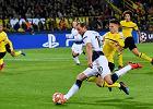 Liga Mistrzów. Borussia bezradna, Harry Kane dał awans Tottenhamowi