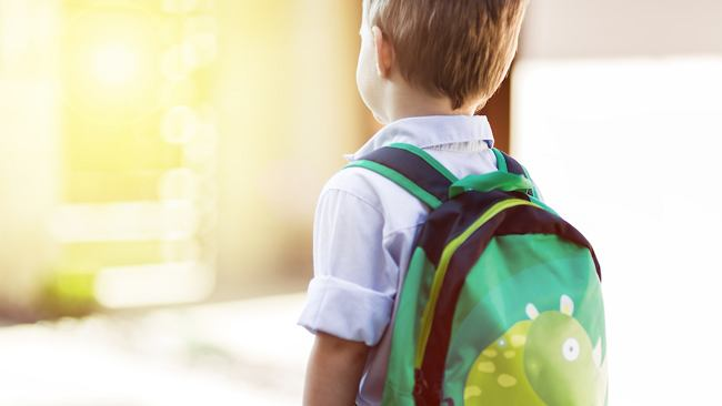 Wyprawka do przedszkola: co kupić?