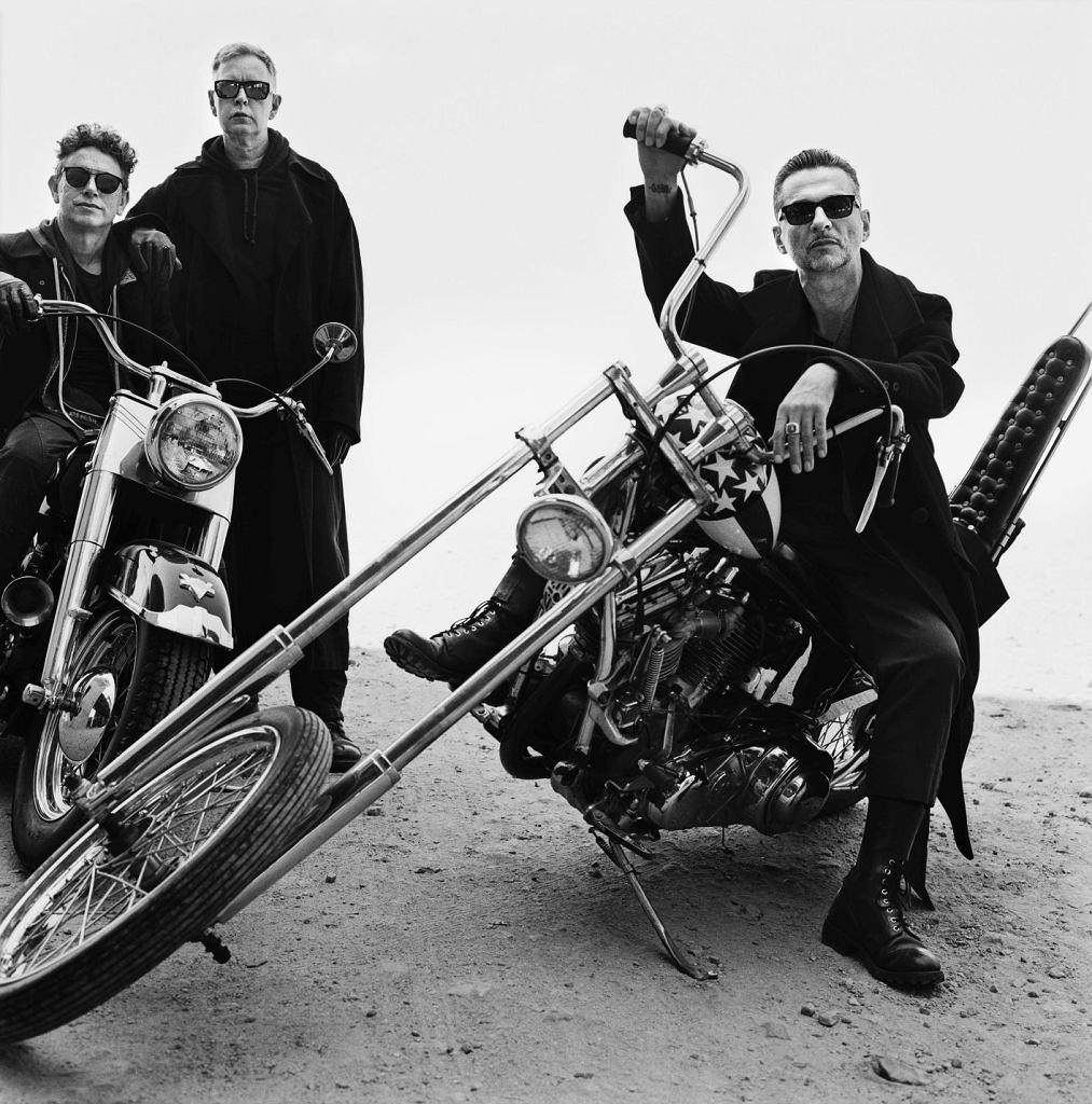 Depeche Mode / Anton Corbijn