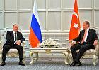 Odwilż rosyjsko-turecka. Relacje lepsze, ale embargo zostaje