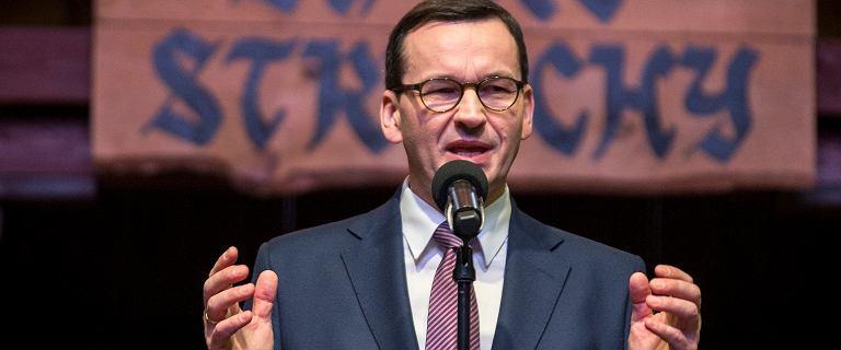 Premier wprowadził stopień alarmowy ALFA na terenie całego kraju