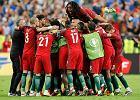 Finał Euro 2016. Kibic wygrał milion funtów, obstawiając bramkę Edera