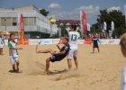 Grembach Łódź poznał rywali w plażowej Lidze Mistrzów