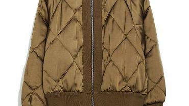 Bomber jacket, Zara 369 zł