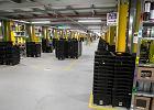Amazon po sezonie: połowa pracowników musi szukać innego zajęcia