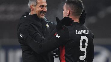 Jak Atletico kupi Portugalczyka, to Real będzie mógł sprzedać Serba? Ciekawa układanka