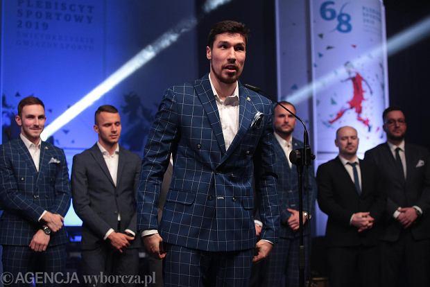 Zdjęcie numer 1 w galerii - Dujszebajew, Janc, Furmanek. Świętokrzyskie Gwiazdy Sportu 2019 na wielkiej gali [ZDJĘCIA]
