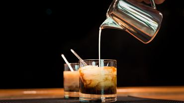 White Russian - drink