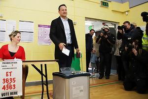 Wybory w Irlandii. Exit poll daje trzem partiom ten sam wynik