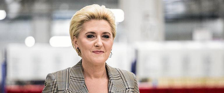 Agata Duda wesprze nauczycieli? Oświadczenie Kancelarii Prezydenta