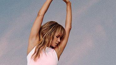 Halle Berry opowiedziała o ćwiczeniach na mięśnie brzucha
