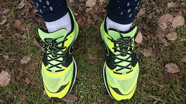 test butów do biegania, tanie buty do biegania