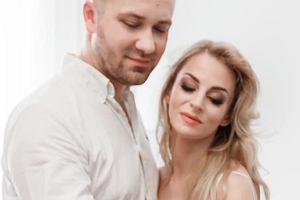 'Ślub od pierwszego wejrzenia'. Anita i Adrian