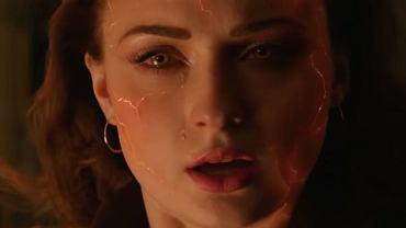 Sophie Turner w 'X-Men: Dark Phoenix'