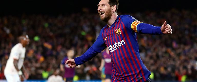 Messi i spółka chcą zakończyć sezon w podwójnej koronie. Valencia przeszkodzi?