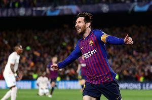 50 mln euro netto rocznie. Horrendalny kontrakt dla Leo Messiego. Inter nie żartuje