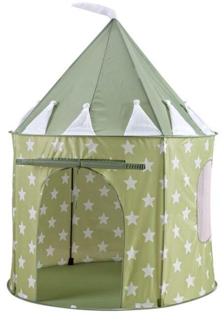 Namiot w gwiazdy, Kids Concept, cena: 131,99 zł