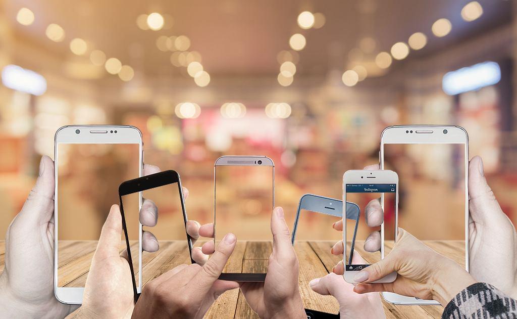 Rynek smartfonów