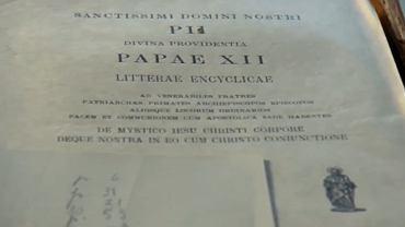 Watykan odtajni dokumenty dot. pontyfikatu Piusa XII.