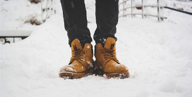 Buty idealne na zimowe wyprawy