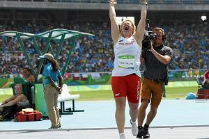 Rio 2016. Anita Włodarczyk złota, kajakarki nie zawiodły, ręcznym pomogli Niemcy