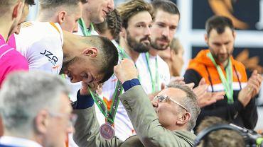 Jastrzębski Węgiel ubiegły sezon zakończył z brązowym medalem i przepustką do Ligi Mistrzów