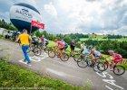 Tour de Pologne zgarnia nagrodę za aplikację roku