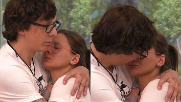 Justyna i Paweł 'Big Brother'