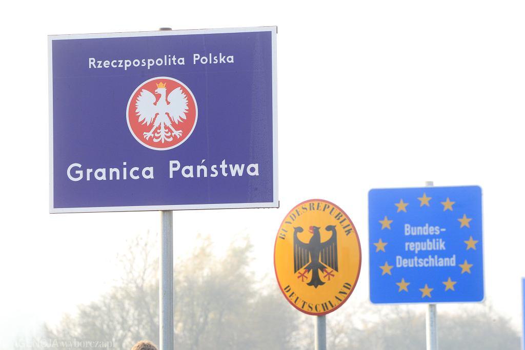 Granica polsko-niemiecka