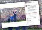 Dzieci księcia Williama i księżnej Kate biły brawa dla lekarzy. Fani zwrócili uwagę na ważny szczegół