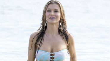 Joanna Krupa w bikini