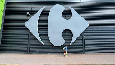 Carrefour planuje zwolnienia grupowe. Zmiany mogą dotknąć nawet kilku tysięcy osób