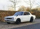 Japońska perełka na sprzedaż! Oto historia Nissana GT-R