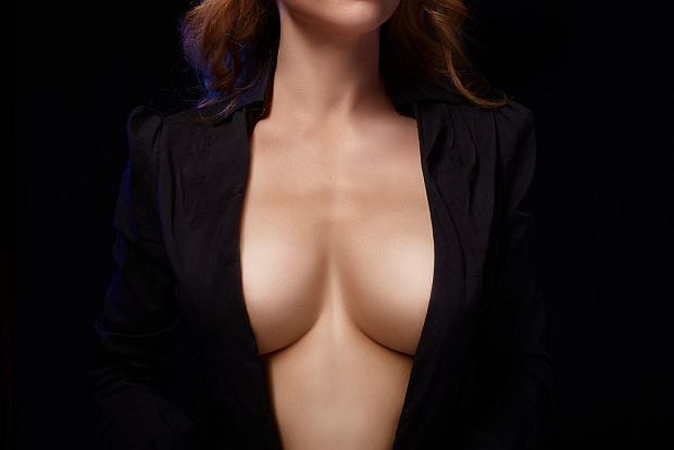 Jak poprawić wygląd piersi? [NaZdrowie]