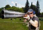Szermierka, łucznictwo, strzelectwo - możesz zacząć trenować późno i mieć super wyniki