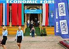 Krynica 2016. Kobiety marginalizowane - w gospodarce i na forum
