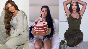 Kardashianki stosują te zasady od wielu lat