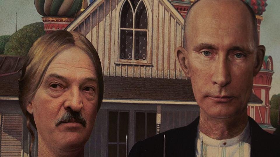 'Przebudzenie Białorusi'. Wystawa w Białoruskim Domu w Warszawie