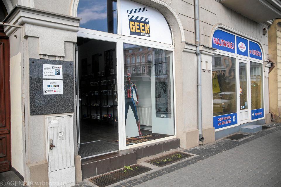 ebb62eda30148d Pierwszy sklep popkulturowy w mieście. Dla fanów gier i filmów - zdjęcie nr  23