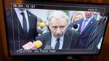 Patryk Vega odpowiada na słowa Jarosława Kaczyńskiego. 'Tak, macie się czego bać'