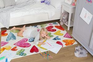 Dywan czy wykładzina do pokoju dziecka?