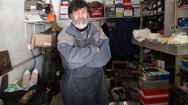 Jerzy Sadłowski