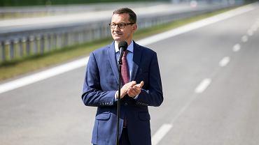 Sąd oddalił pozew w trybie wyborczym przeciwko Mateuszowi Morawieckiemu / Zdjęcie ilustracyjne