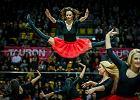 Cheerleaderki z Gdyni odpowiadają Szwedom: Nie czujemy się uprzedmiotowione!