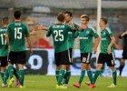 Liga Europy. Terminarz Legii uzależniony od wyników dwóch klubów z Tbilisi