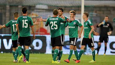 St. Patrick's Atheltic's - Legia 0:5